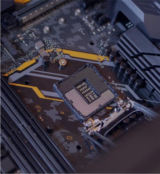 科技与工业